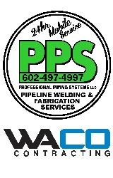 Professional Piping Systems/WaCo Contracting